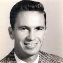 Raymond Curtis Bingham