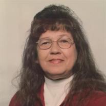 Charlene Mae Moran