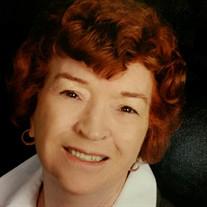 Wilma Adams
