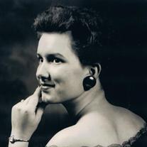 Molly  Benjamin Forsythe