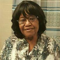 Mrs.  Willie  Mae Bivings