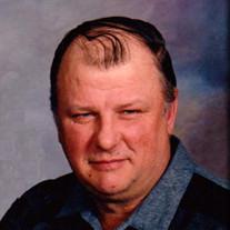 Bernard Harry Shane