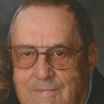 Harvey J. Abend