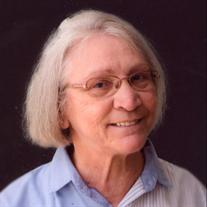 E. Elaine Alderfer