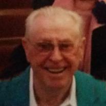 Norman Ray Jackson