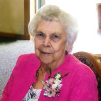 Shirley Papik