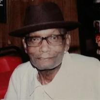 Mr. Joseph S. Robinson