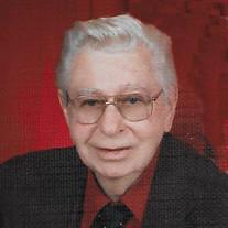 Donald  Robert Deigel