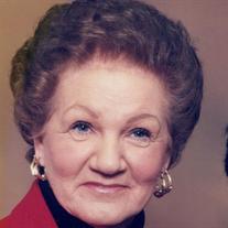 Lillian Cutten