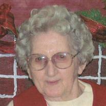 Dorothy E. Williams
