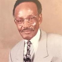 Willie Hines Jr.