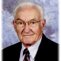 Joe M. Thomas