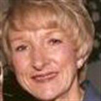 Patricia  Jane Slattery