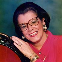 Margaret Allen Parrott