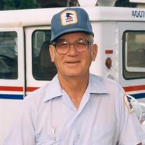 Roy A. Richardson