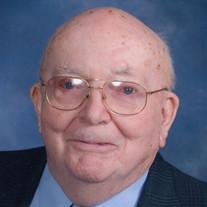 Paul V. Tucker