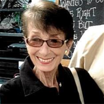 Carol F. Moore