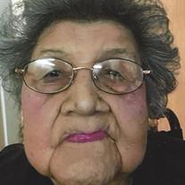 Dolores G Perez