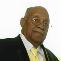 Mr. Sanders Hardy