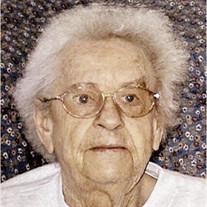 Margaret M. Van Syoc