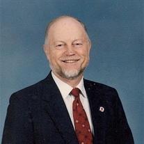 Richard  Knutson