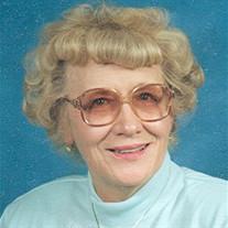 Mrs. Betty J. Thompson