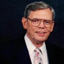 Homer C. Miller