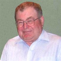 Harold F. Nilles