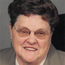 Barbara J. Terrill