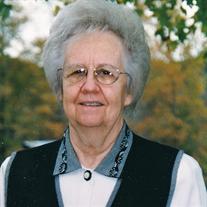 Mrs. Bonnie Todd