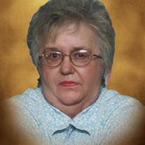 Mrs. Linda Lou Uphaus
