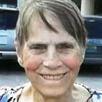 Janie Beech Caldwell