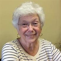 Barbara June Anderson Harris