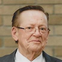 Jerry M. Foss