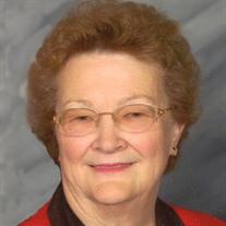 Marlene Hegemann