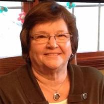 Sharon Ann Halcomb