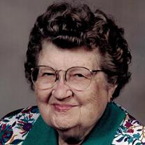 Mildred McLain