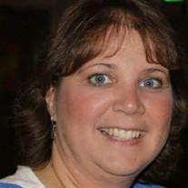 Sharon Louise Crawford