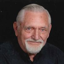 Joseph Wernette Rohloff