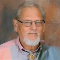 Timothy Frank McKeon