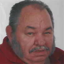 James Ray Ellison Sr.