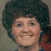 Anna Mae Ward