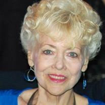 Phyllis Etheridge Hobbs