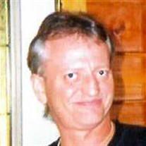 Mark Alan Harper