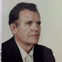 Jose Maria Revuelta