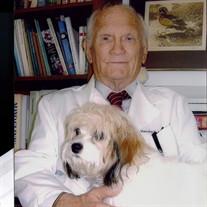 Dr.  Harold F. Albers