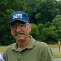 Michael Graham Walters