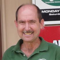 Michael Angelo Dugo