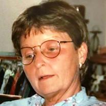 Kathy Lewis Burnside