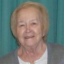 Mrs. Barbara  Gomberg